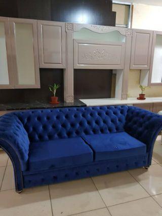 Перетяжка мебели в Бишкеке